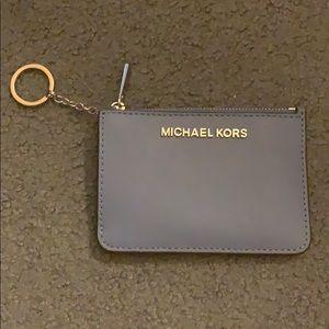 Micheal Kors Key Coin Purse Wallet